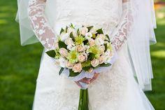 Wedding Flowers   Bouquets romantic + sweet. #jardinfd #bouquet #flowers