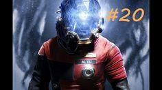 Prey Bölüm 20: Command Suttle