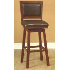 Found It At Wayfair Mosslauder 30 Quot Swivel Bar Stool With