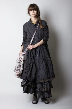 Love Lagenlook and Mori style!! on Pinterest | Nadir Positano ...