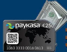 "Check out new work on my @Behance portfolio: ""paykwik kart"" http://be.net/gallery/48653833/paykwik-kart"