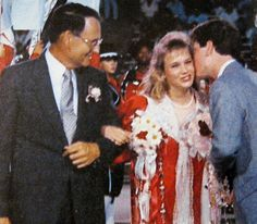 """Renee Zellweger As a senior at Katy High School in Katy, Texas, Zellweger was a member of the Homecoming court and was voted """"Dream Date"""" by her classmates in 1987."""