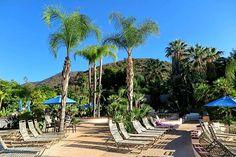 Glen Ivy Hot Springs in Corona, California