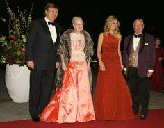 The last photo of Prince Henrik of Denmark taken by Agnès - Nobility & Royautés