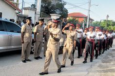 JAMAICA JAMAICA: Police reassure St Ann residents