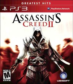 Amazon.com: Assassin's Creed II: Platinum Hits Edition: Xbox 360: UbiSoft: Video Games