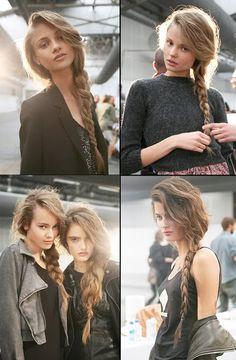 I want hair this long.
