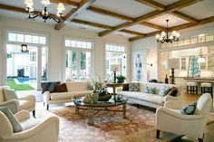 43 Gorgeous and inspiring interiors by Meridith Baer Home