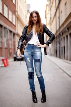 Womens jeans come in a variety of styles to ensure!