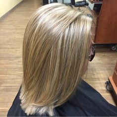 Sandy blonde highlights and lowlights . Sandy blonde highlights and lowlights Beachy Blonde Hair, Gold Blonde, Sandy Blonde, Blonde Color, Blonde Highlights, Hair Color, Low Lights Hair, Beautiful Haircuts, Hair Today