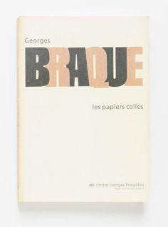 Georges Braque - les papiers collés – Objekte – Bruno Pfäffli – Biografien – eMuseum