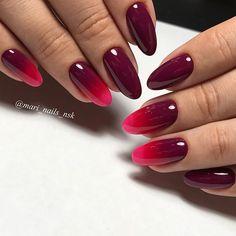 ??????? ?????  ##luxio_mistery #luxio_vintage ?? #luxio_dazzle (pink makeup nailart)