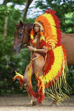 Tribe Carnival 2014