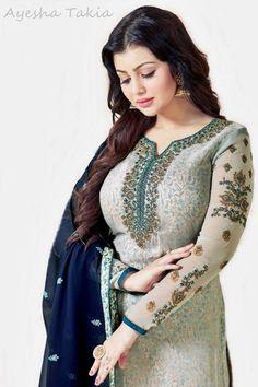 lavina presents volume 28 exclusive festive collection of salwar kameez Pakistani Dress Design, Pakistani Dresses, Indian Dresses, Indian Outfits, Unique Prom Dresses, Modest Dresses, Pretty Dresses, Indian Designer Outfits, Designer Dresses