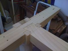 Photo: Joinery