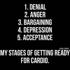 This! #cardio #workout #fitness #fitnessmotivation #girlswithmuscle #fitchick #instafit #fitfam #fitbody #fitlife #bodybuilding #muscle #gains #goals #focus #progress #justdoit #fit #girlswholift #weightlifting #riseandgrind #running #run #t25 #lift #grind #goodmorning #healthy #protein