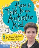 Three books about improving communication with autistic children.