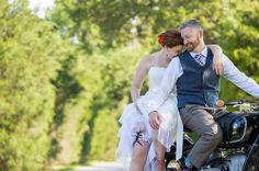 Congratulations to Mark & Tiffany!  | 5.29.16  #wedding_day #mdweddingphotographer #weddingphoto #dcphotographer #mdphotographer #vaphotographer #couples #virginiawedding #vawedding #dcwedding #mdwedding #weddingphotography  #marriage  #tietheknot #suit #weddings #weddingportrait #groom #justmarried #tietheknot #motorcycle