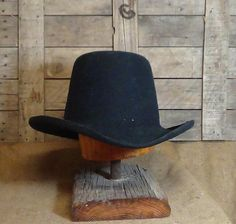 custom, military, dress, historical, and cowboy hats by HatsByGrizz Pencil Curls, Sewing Tape Measure, Sea Captain, Grey Beanie, Hand Shapes, Dress Hats, Felt Hat, Hat Sizes, Hats For Men