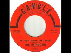 The Intruders - Up And Down The Ladder.wmv