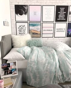 701 best walls images in 2019 dorm room dormitory bedroom rh pinterest com