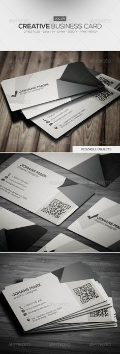 Creative Business Card | Download: http://graphicriver.net/item/creative-business-card-074/7618058?WT.ac=category_thumbWT.z_author=damsol1ref=ksioks