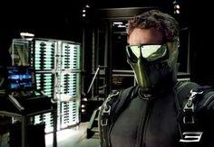 The New Green Goblin - Spider-Man 3