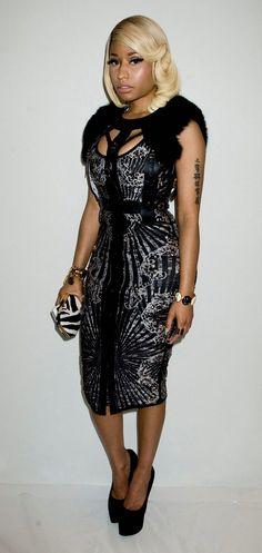 Goddess Nicki