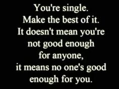Your Single
