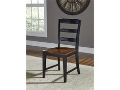 Hillsdale Furniture 5505-802 Avalon Dining Chair - Set of 2