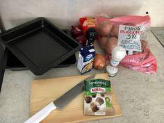 Sütőben sült hagymás krumpli sok sajttal: krémes és pikáns recept lépés 1 foto Lunch Box, Recipes, Note, Recipies, Bento Box, Ripped Recipes, Cooking Recipes, Medical Prescription
