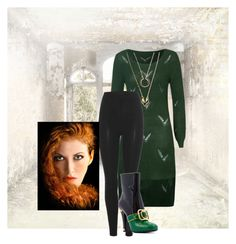 """""""green"""" by cinzia-cipriani ❤ liked on Polyvore featuring WithChic and adidas Originals"""