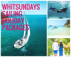 Tour packages for every budget here at #Whitsundays Sailing Adventures. We are dedicated to offering you worlds best sailing adventures like #scubadiving , Eco-sailing #adventure , Outer reef adventures and more. #holidays #vacation #offers #snorkeling #queensland