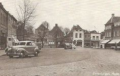 Markt 1952
