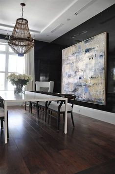 """Purchase this amazing """"Falling Vision"""" Abstract Canvas Painting we will ship the item for free. This is the perfect centerpiece for your home."""