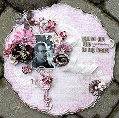 You have the Key to my heart - Helena Maja Design