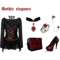 Gothic Elegance