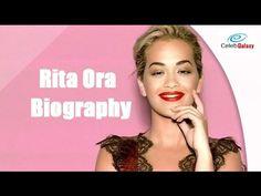Rita Ora Biography Celebrity Videos, Celebration Gif, Rita Ora, Celebs, Celebrities, Oras, Biography, Youtube, Celebrity