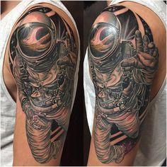 PinterestCopy LinkPrintShare Skip to content LATEST TATTOO TRENDS Primary Menu Popular News 44 CHARISMATIC ASTRONAUT TATTOO HALF SLEEVE Grace Wilson HOMESLEEVE44 CHARISMATIC ASTRONAUT TATTOO HALF SLEEVE Astronaut Tattoo Half Sleeve Forearm Half Sleeve Illuminati Tattoo, Astronaut Tattoo Half Sleeve Half Sleeve Tattoos Ideas For Men 2020, Astronaut Tattoo Half Sleeve Ladies Half Sleeve Tattoos, Astronaut Tattoo Half Sleeve Half Sleeve Chest Tattoos 2020, Astronaut Tattoo Half Sleeve Half Sleeve Half Sleeve Tribal Tattoos, Half Sleeve Tattoos Designs, Tattoo Designs, Illuminati Tattoo, Astronaut Tattoo, Octopus Tattoos, Tattoo Trends, Tattoo Ideas, Latest Tattoos