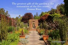 Garden Glory Rion, Terrace Design, English Style, Perennials, Restoration, Great Gifts, Garden, Quotes, Plants