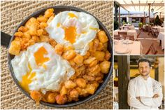 Carta específica sin gluten en el Mesón de Fuencarral | Restaurantes para celíacos http://blgs.co/fMBF34