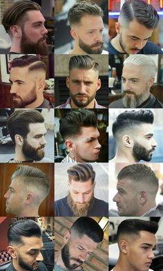 This Weeku0027s Haircuts Of The Week Are Here!