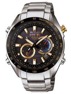 CASIO EDIFICE RED BULL RACING | EQW-T620RB-1AER