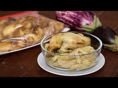 site cu retete culinare Puns, Chicken, Meat, Food, Clean Puns, Essen, Meals, Funny Puns, Yemek
