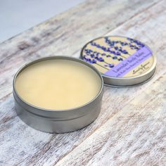 A rich and creamy balm made with silky and healing Shea Butter, golden Manx Beeswax, and soothing Lavender Essential oil. Perfect for smoothing and moisturising…