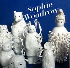 VERO ALFIE: Inspiración del dia: Sophie Woodrow