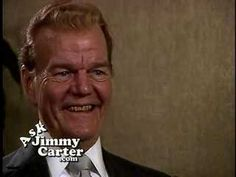 paul harvey interview jimmy carter