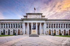Музей Прадо - один из наиболее значимых для европейской культуры. Уникальная коллекция Museo Nacional del Prado ежегодно привлекает более 3 миллионов туристов, что позволяет ему войти в число самых посещаемых художественных музеев мира.