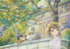 Myou by YOGISHA