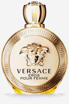 Versace Eros Eau De Parfum Spray, Perfume For Women, Oz Perfume Versace Mujer, Perfumes Versace, Versace Fragrance, Perfume Hermes, Fragrance Parfum, New Fragrances, Womens Fragrance, Perfume Good Girl, Perfume Collection